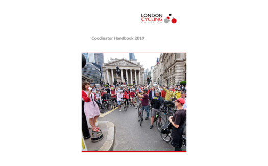 2019 LCC Coordinator Handbook