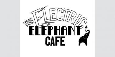 Electric Elephant Cafe logo