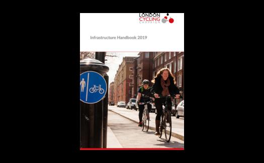 Photo of the 2019 LCC Infrastructure Handbook