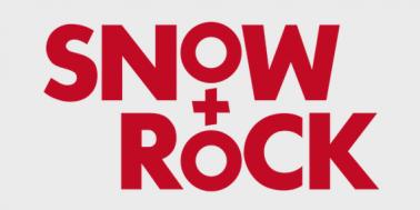 Snow + Rock logo